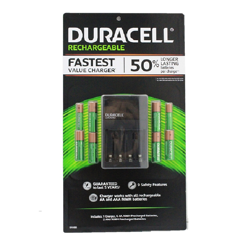 DURACELL 97414880
