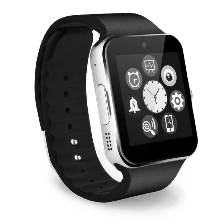 Smartwatch y Fitband